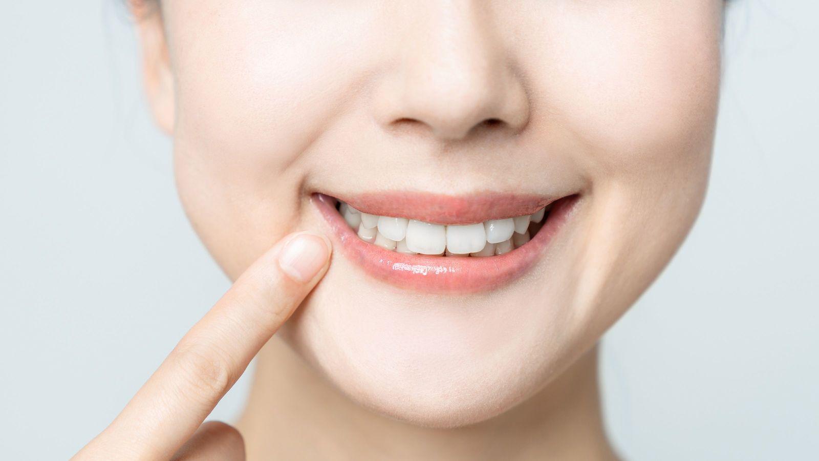 「口」の中の状態でバレる、歯で死ぬ人生き残る人 クリーニングの一歩先の最新ケア