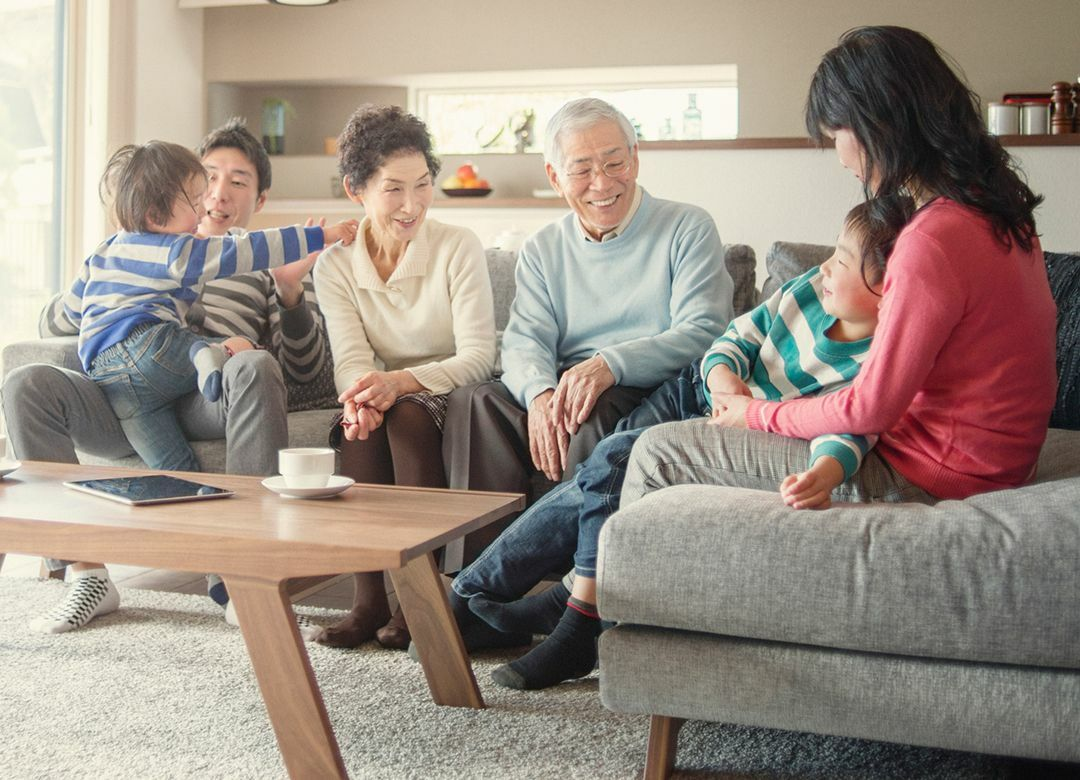 """別居の老親に会えないのは""""親不孝""""なのか 親にも子にもそれぞれの人生と生活"""
