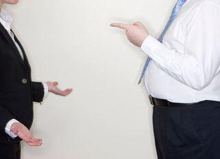 落ちこぼれ寸前の管理職の「口ぐせ」
