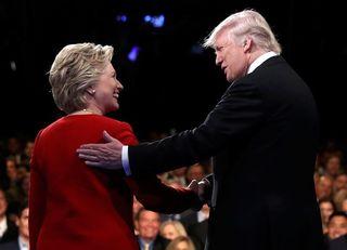 アメリカ大統領選「第3の選択肢」浮上