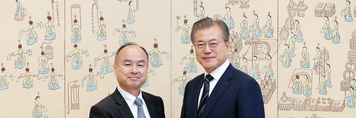 ヤフーとLINE統合へ…裏で何が起きていたのか 鍵は韓国大統領と孫会談にあった