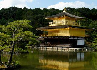 金閣寺がまた焼失しても再建が難しいワケ