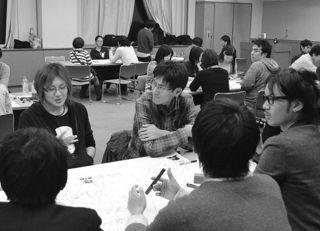 「ダラダラな会議」が創造性を高める