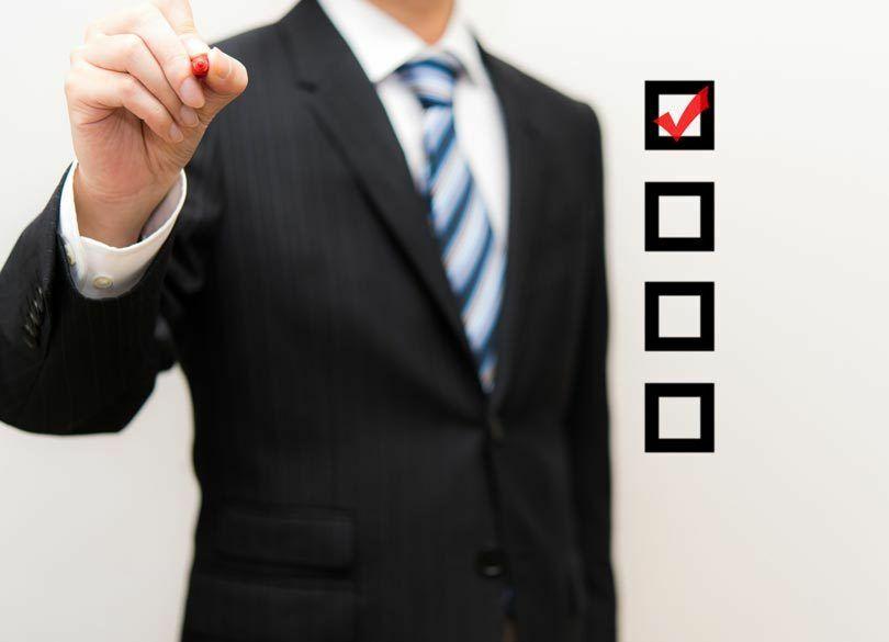 ムダをなくす! 効率よく仕事を進めるシンプル・ルール