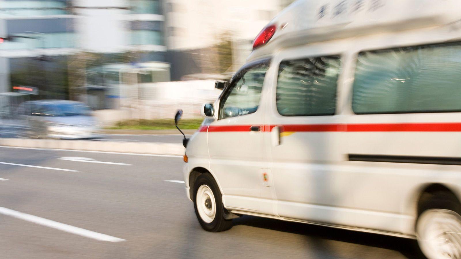 「死なせて」という求めに救急隊は応じるべきか 人生100年時代を喜べない日本社会