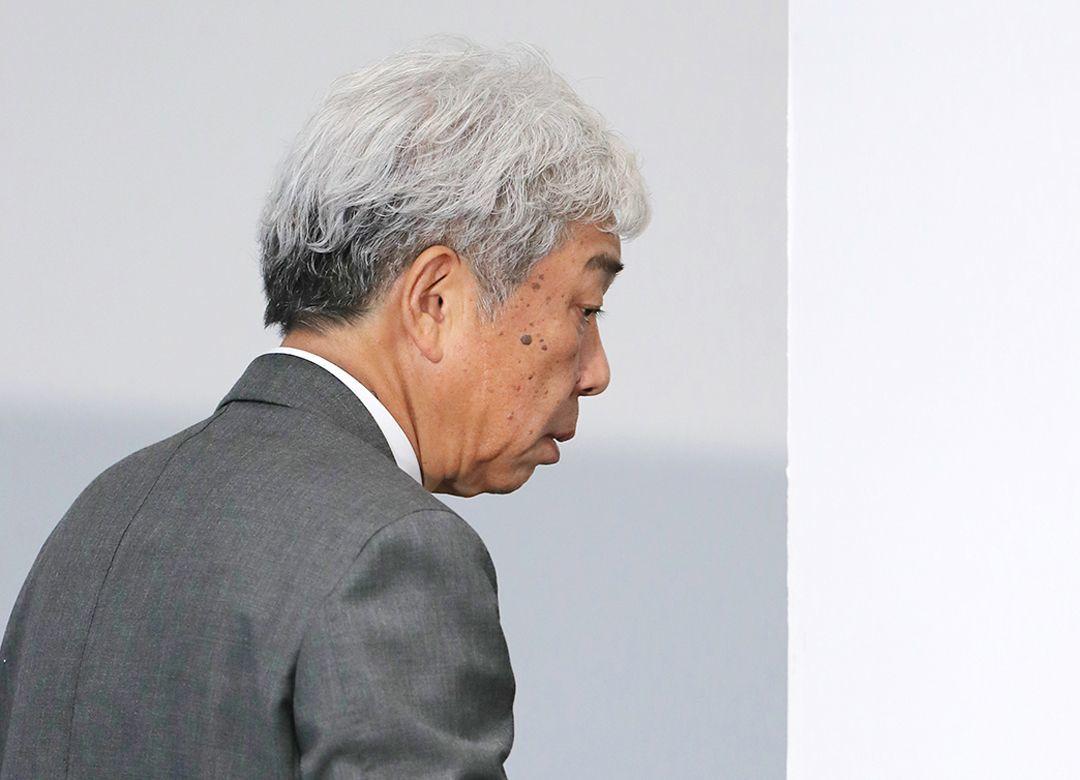"""""""史上最悪の会見""""を開いた吉本の時代錯誤 ドンである大崎会長が説明すべきだ"""