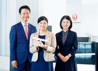 JALが「女性活躍推進」に距離をとる理由