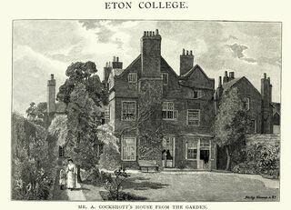 英エリート校に子供2人合格した家の教育