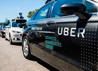 タクシーを潰して、Uberだけにすべきか