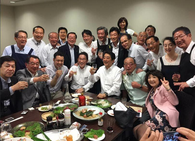 大炎上「赤坂自民亭」は何が問題だったか なぜ野党は歯切れが悪いのか