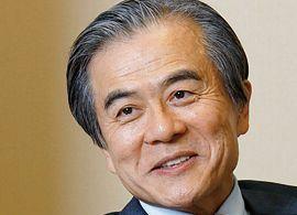 今こそ日本は「坂の上の雲」を描き出せ -三菱総合研究所理事長 小宮山 宏氏