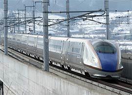 北陸新幹線の魅力と楽しみ方
