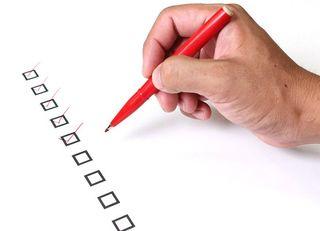 塾選びの面談で確認したい9つのポイント