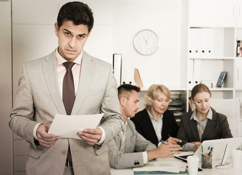 """管理職は""""嫌われる勇気""""を持つべきである 孤独に耐えてこその管理職"""