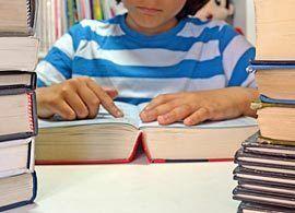 成績優秀な子は、特待生のチャンス!