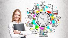 長引くWithコロナの中、時間をより有効に使えている人は何が一番違うのか