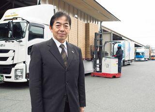 福岡の老舗運送会社がIT事業を始めた訳