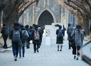 学ばない人ほど「大学は役立たず」と言う