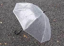 1億3000万本 -年間の傘販売本数、日本が世界一