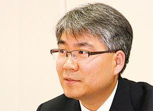 韓国企業優勢の「人材のグローバル化」