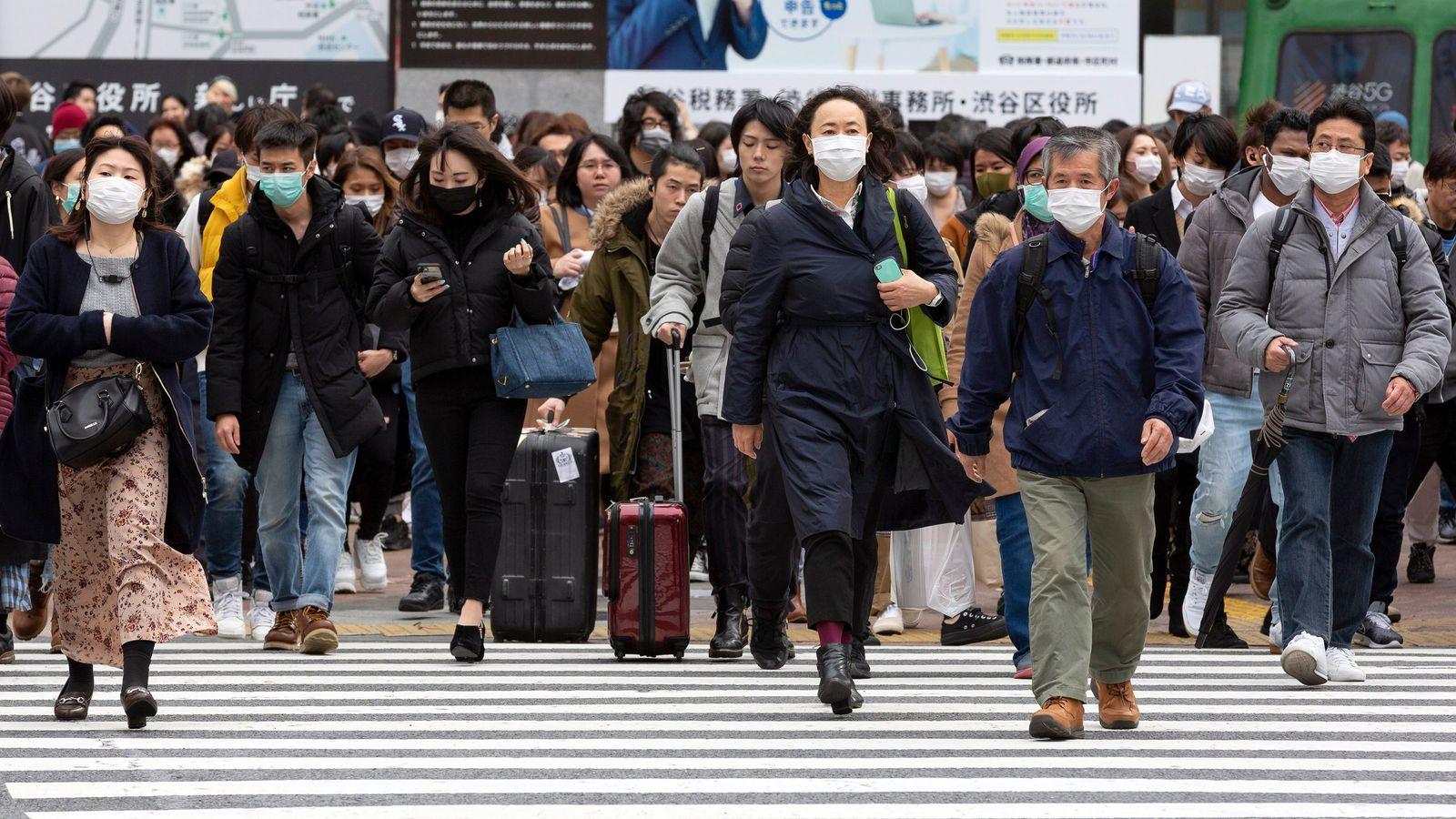 なぜ日本では新型コロナが「感染爆発」しないのか これは国民一人一人の勝利である