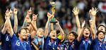 不遇を乗り越え女子サッカーの未来を何としても切り開くという強い思いが、「なでしこJAPAN」を不屈にした。(PANA=写真)