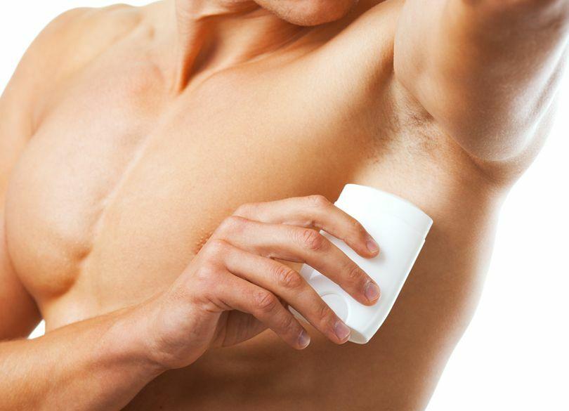 """""""耳垢""""の種類で男の体臭ケア法は全然違う かさかさ、しっとり、粘り気"""