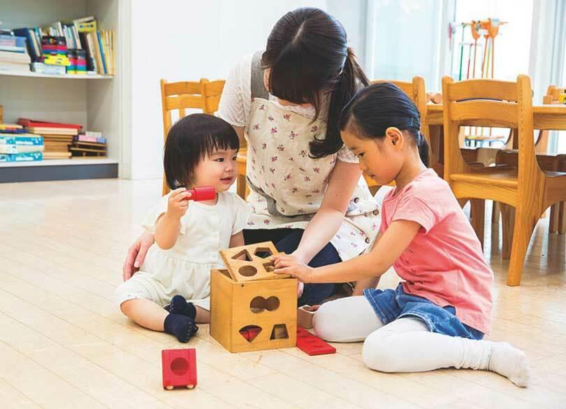 「保育園」に入りやすい自治体ランキング 千葉県我孫子市、東京都青梅市……