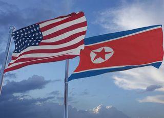 米朝会談後も朝鮮半島から