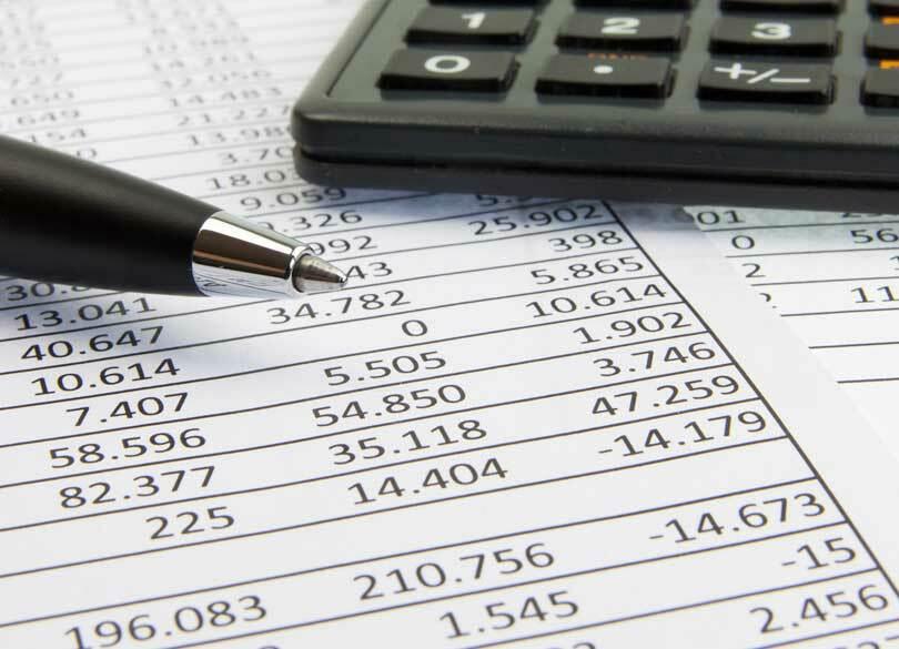 一生安泰な企業選びは決算書のココを見ろ 簡単な割り算で年収額も推定可能