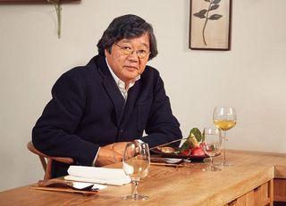 石川次郎さんの人に教えたくない店