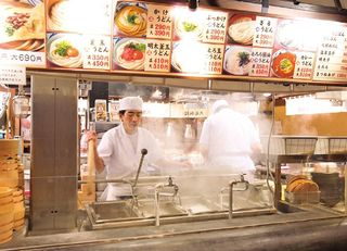 「丸亀製麺」非効率経営で急成長の秘密