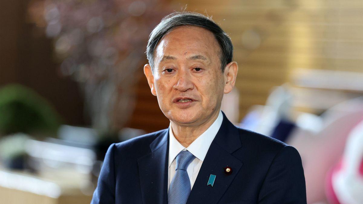菅首相の人生相談「60代上司の根性論をやめさせるには、飲み会で自分のビジョンを話せ」    「それは私の世代特有の厳しさです」
