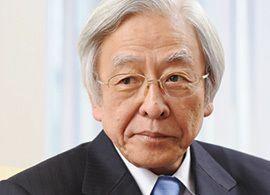 日産自動車 小枝 至相談役名誉会長が選んだ7冊