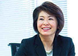 インテル日本法人、初の女性トップ