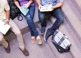 大学進学時の奨学金、わが家は利用すべき?