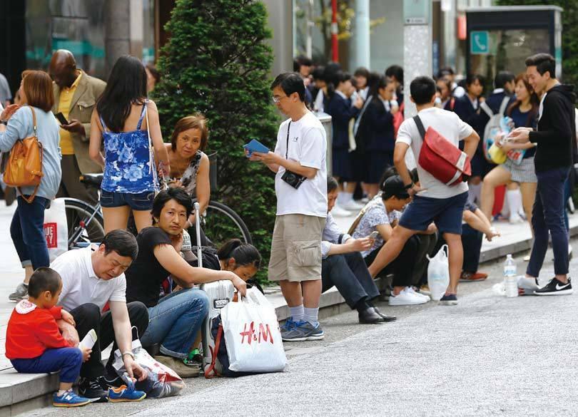 なぜ訪日中国人は日本が大好きになるか