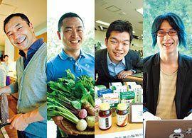 クックパッド「起業家優先、中卒OK」型破り採用で利益4倍!【2】