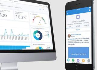 Salesforce.comはなぜ強いのか