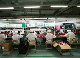 下請けなのになぜ台湾企業は強いのか