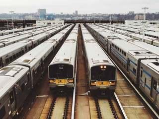 通勤時間を有効活用する6つの方法