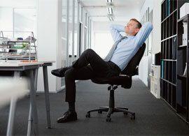 優しすぎる上司がもたらす恐るべきリスク