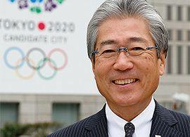 2020年五輪を東京へ、経済効果は3兆円 -東京2020オリンピック・パラリンピック招致委員会理事長 竹田恆和氏