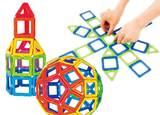 子供の頭が確実によくなる「立体パズル」