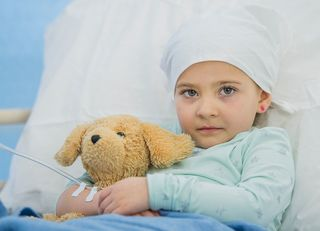 3割が亡くなる「小児がん」という不条理