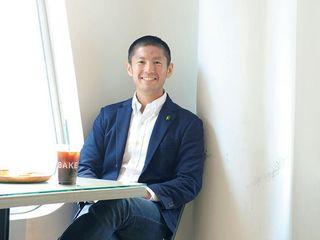 """目標は""""日本を代表する""""製菓メーカー"""