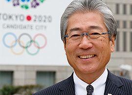 2020年五輪を東京へ、経済効果は3兆円