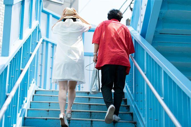 犬山紙子氏と夫・劔 樹人氏