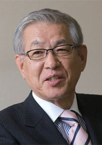 <strong>双日社長 加瀬 豊</strong>●1947年、千葉県生まれ。東京大学経済学部卒後、日商岩井(現双日)入社。ニュージーランド法人社長などを経て現職。意見を言いやすい環境づくりを心がけている。