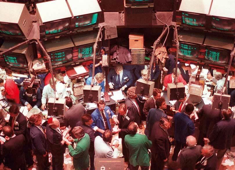 """大前研一""""株価暴落は今後も繰り返される"""" """"ブラックマンデー""""は何度でもくる"""